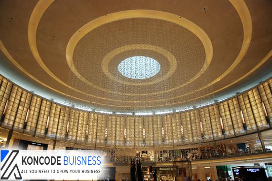 خدمات رجال الأعمال في دبي