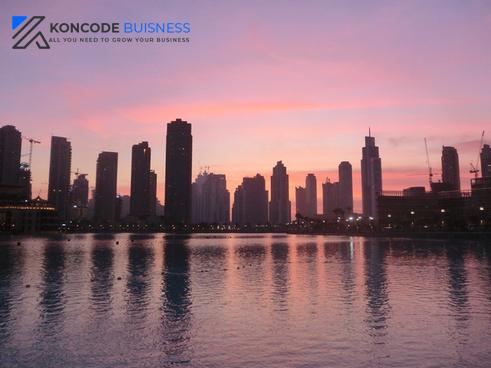 تكلفة تأسيس شركة في دبي