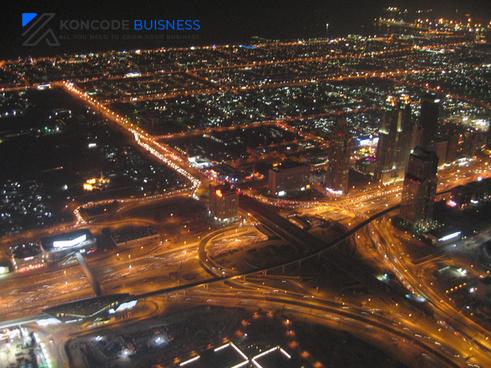 أنواع الرخص التجارية في دبي