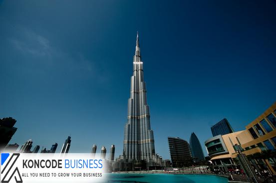 إنشاء شركة في دبي