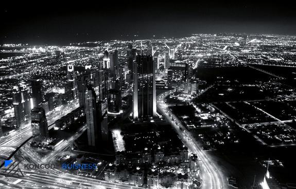 إجراءات تأسيس شركة في دبي