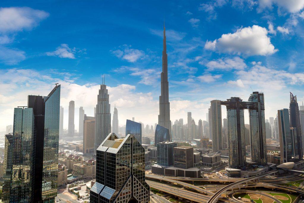 رخصة تجارية دبي