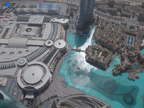 قانون الشركات الإماراتي
