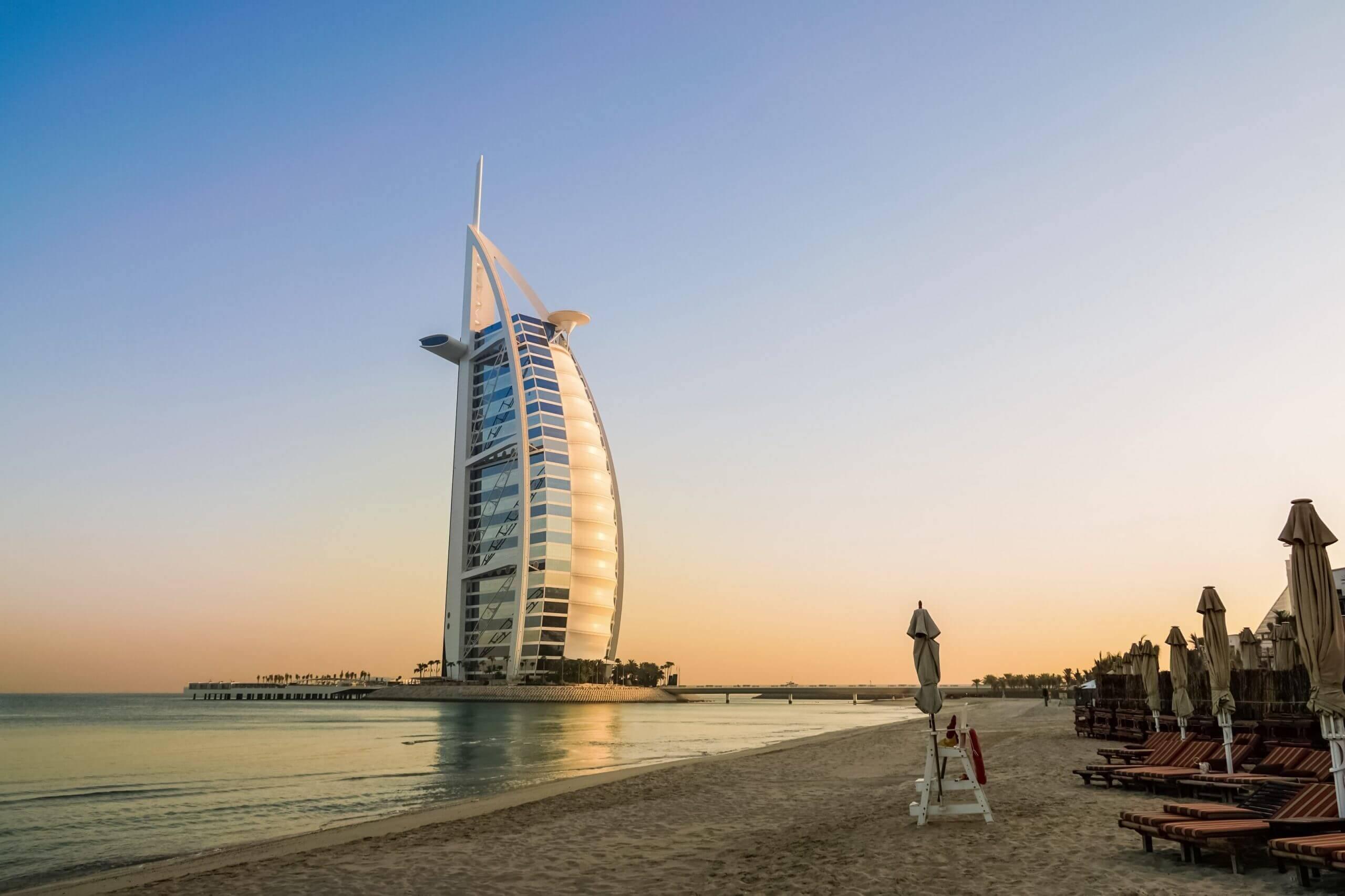 تاسيس شركة في دبي للاجانب